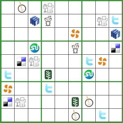 BubbleTalking – El Sudoku de los Blogs