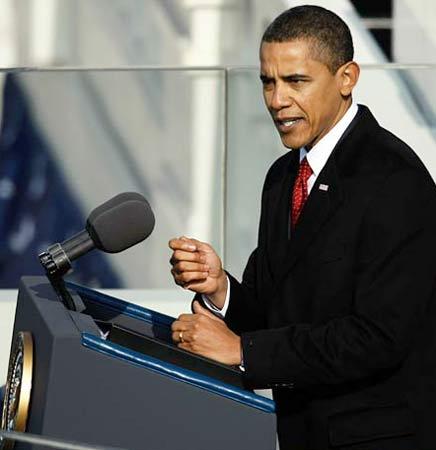 Discurso de Obama en Espalol