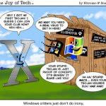 5 Años sin Antivirus