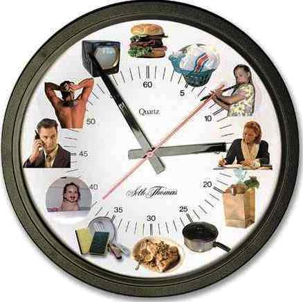 Mejora tu productividad poniéndote un fin de jornada