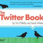 ¿Hace falta un libro para usar Twitter?