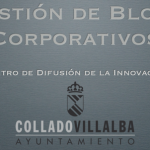 Gestión de Blogs Corporativos