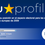 Descubre a quién tienes que votar en las Europeas