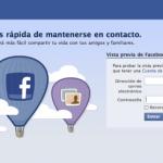 Facebook Lite en abierto