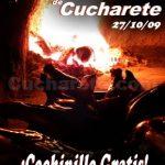 Cochinete 2.0 en Cucharete