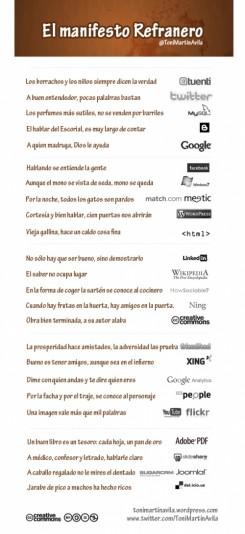 Manifiesto Web 2.0