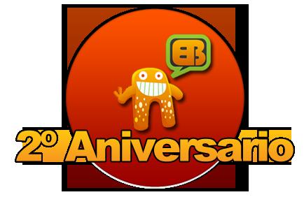 Entre blogs cumple 2 años