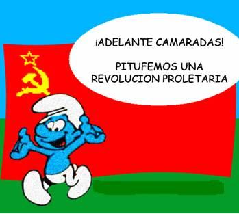 Los comunistas rusos quieren su avatar