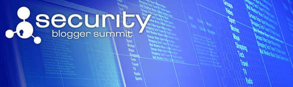 security blogger summit