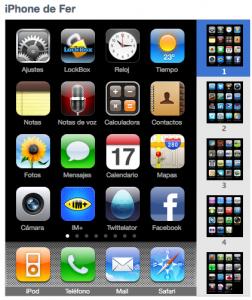 Aplicaciones imprescindibles para iPhone