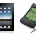 Apple comete con el iPad el mismo error que con el Newton
