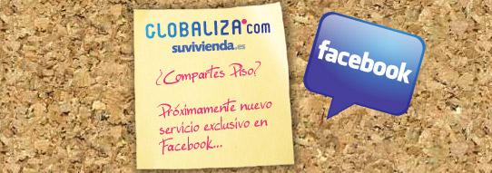 compartir piso globaliza
