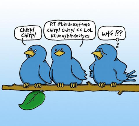 conversacion twitter