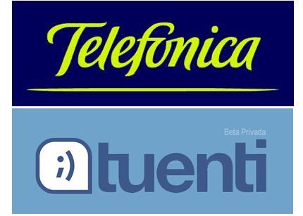 Telefónica compra Tuenti