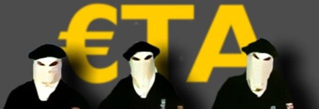 Lo que no hace ETA