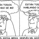 Social media, un antes y un después en la privacidad