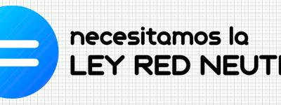 Manifiesto por una Red Neutral