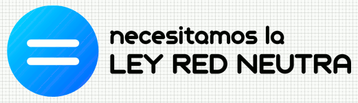 Manifiesto por una Red Neutral