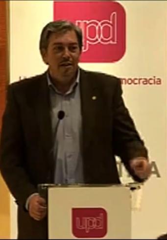 Fernando Tellado UPyD