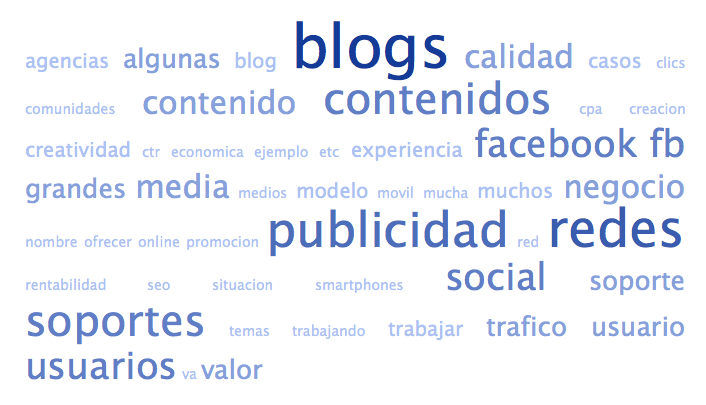 tags encuentro redes de blogs
