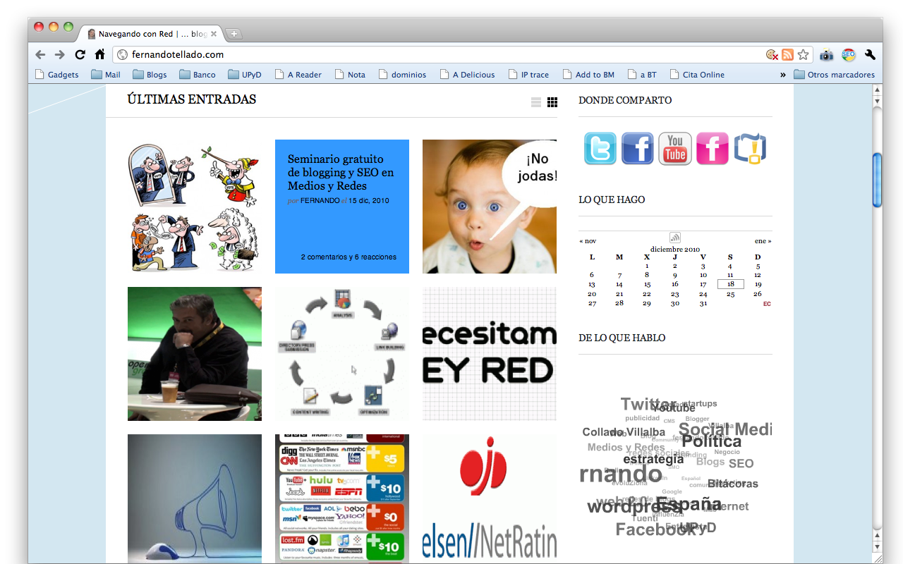 como completar tu perfil en linkedin blog de fernando