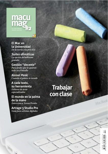 MacuMag #2 – El MacGuffin: No sin mi iPad