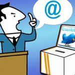 ¡Eres lo que tuiteas! – Guía de uso de Twitter para políticos