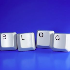 ¿Me hago un blog?