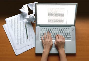 inspiración bloguear