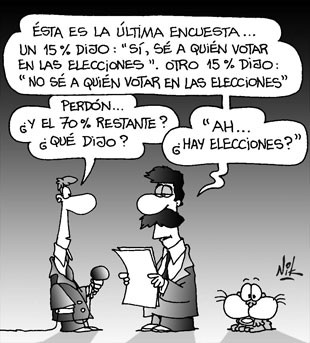 Debate elecciones municipales y autonómicas 2011