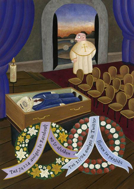funeral dospuntocero