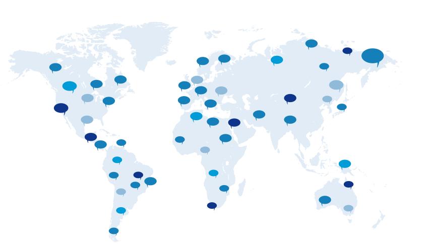 ¿Donde se alojan los Top Blogs Españoles?