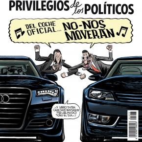 Privilegios políticos y pedagogía democrática