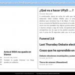 6 alternativas a Flipboard para ordenador
