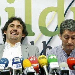 La política municipal, Bildu, PSOE e IU
