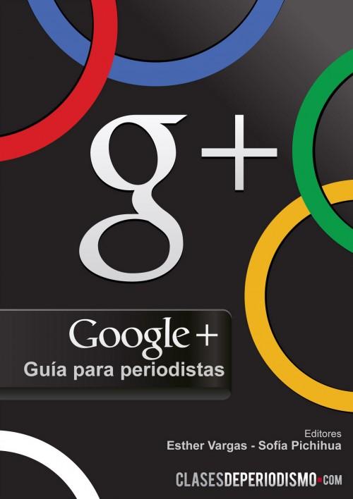 google+ para periodistas pdf