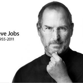 """""""La muerte es el destino que todos compartimos"""" Steve Jobs, descanse en paz"""