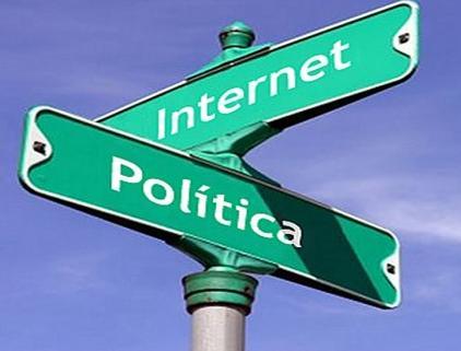 internet politica