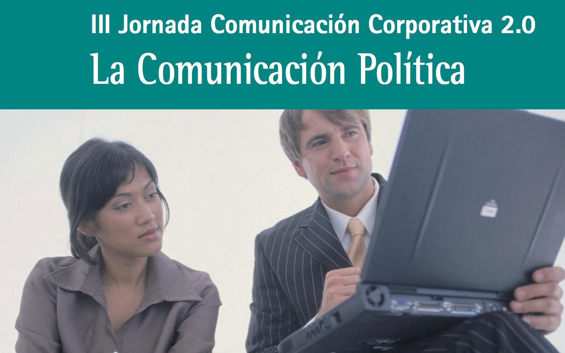 jornadas comunicacion politica carlos iii