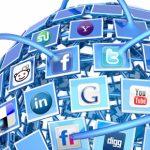 ¿Quien gestiona el social media de los partidos políticos?