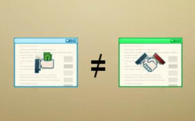 Qué es el software libre, explicado para niños …y no tan niños