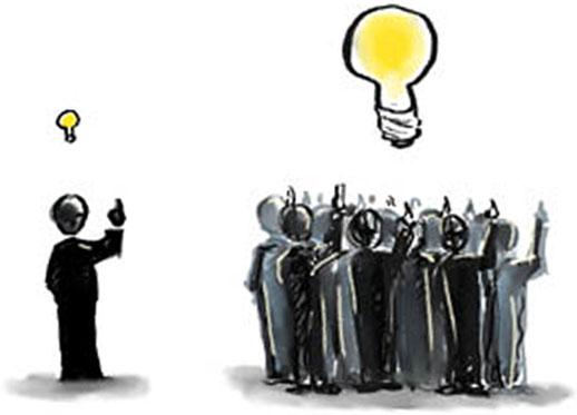 crowdsourcing politico