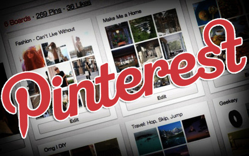 Pinterest y el SEO que lo crió