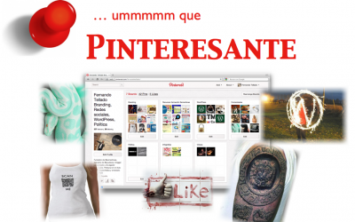 Pinterest: Mide tu «pinfluencia»