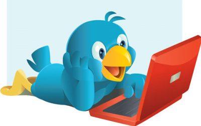 Twitter followers y Facebook fans de saldo