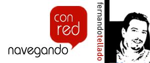 Navegando con Red, blog personal de Fernando Tellado
