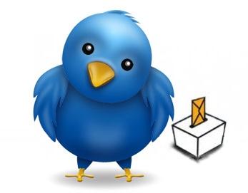 El usuario de Twitter es más exigente con su voto