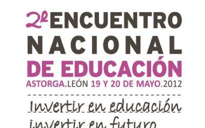 Invertir en educación, invertir en futuro