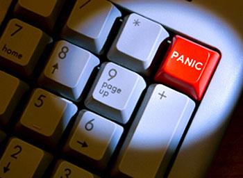 boton panico social media