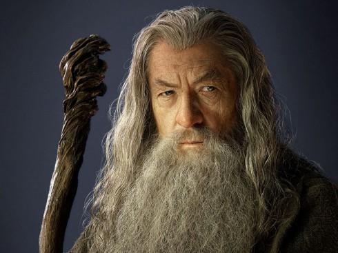 gandalf hobbit